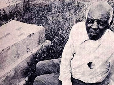 海地「巫毒活殭屍」傳說,他死後18年重現人間