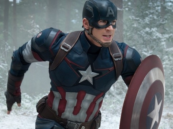 美國隊長要換人當? 導演外洩《復仇者聯盟3》劇情。(圖/翻攝自網路)