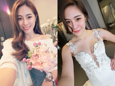 《大學生》泰拉結婚了!