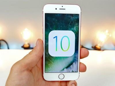 秋季登場!「iOS10」最強6功能:眾人期待Siri2.0!