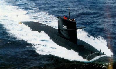 9月展出潛艦國造構型?台船:純屬臆測