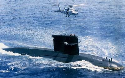荷蘭為何敢賣台灣潛艦?黃征輝:救失業率