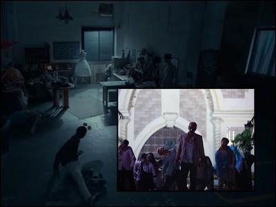 韓國「殭屍島」 夜間限定開放!你以為你逃的掉嗎~(抓)