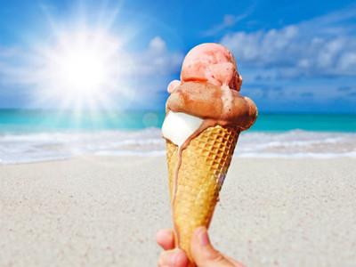 短篇小說《春夏秋冬的會議》 夏天先生中暑了