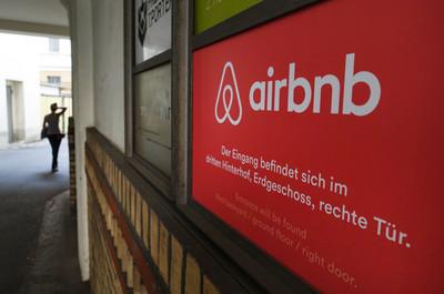 Airbnb登陸水土不服有意來台 APEC會外求助宋楚瑜!