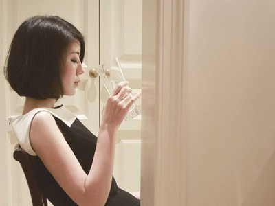 24K台灣女孩勇敢出走,曾在機場淚崩如今蛻變欽命CEO