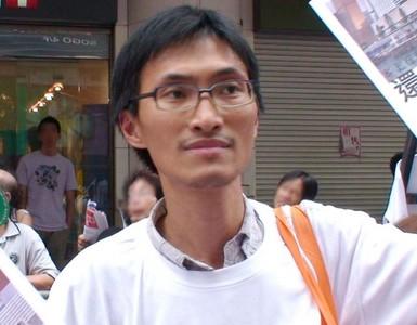 要求與林鄭對話 朱凱迪率千人示威者包圍特首辦