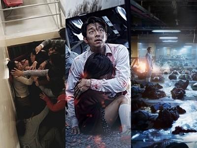 《屍速列車》看不夠癮嗎?經典2大噬血韓片考驗人性