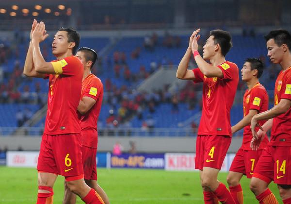 「中国国家足球队 烂」的圖片搜尋結果