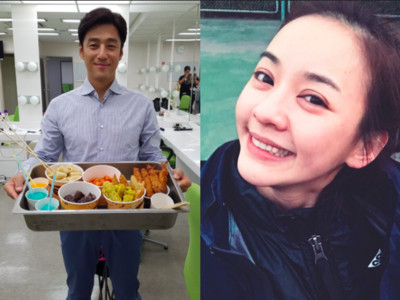 「仁顯情侶」池賢宇在台灣!「招牌笑容」害羞收下禮物