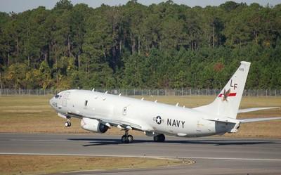 美採購19架P-8A「海神」巡邏機