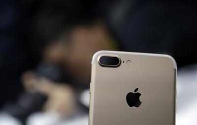 利多消息不斷 蘋果相關認購打光