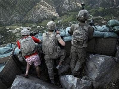 戰爭爆發活命重點!海豹突擊隊祕招「極限快速穿衣」