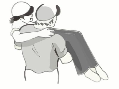 25歲正妹車禍癱瘓後 還能和相戀3年的男友繼續戀愛嗎