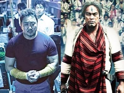 馬東錫地表最MAN!台版《屍速》誰能演「超猛男二」?