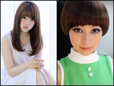 「男生最討厭女生髮型Top10」 妹妹瀏海也不行?