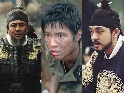 肯蒂葉/從《屍速》才開始看韓國電影,那你錯過太多了(中)