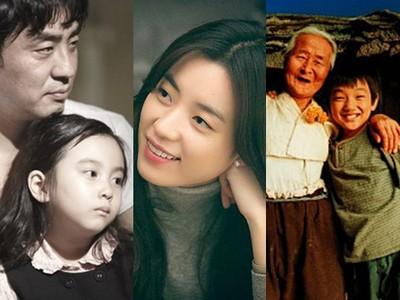 肯蒂葉/從《屍速》才開始看韓國電影,那你錯過太多了(上)