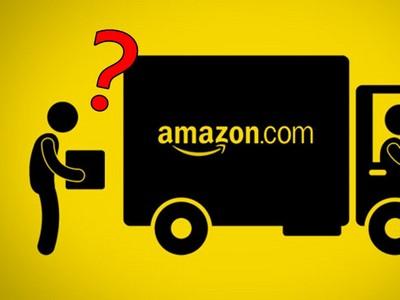 亞馬遜「電子書」賣場被洗負評,網友:貨沒送來啊!