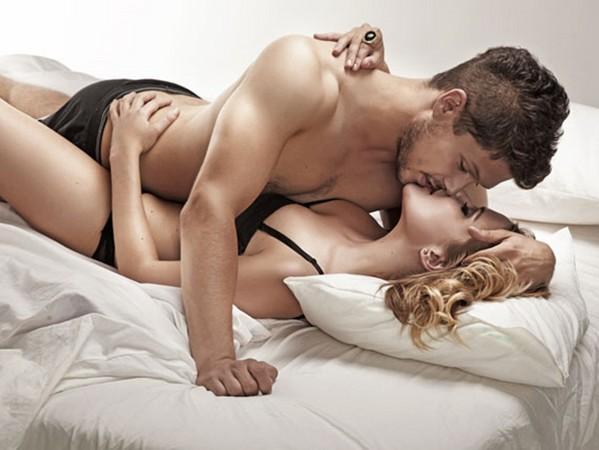 [性姿势]那些男欢女爱的性交姿势大全