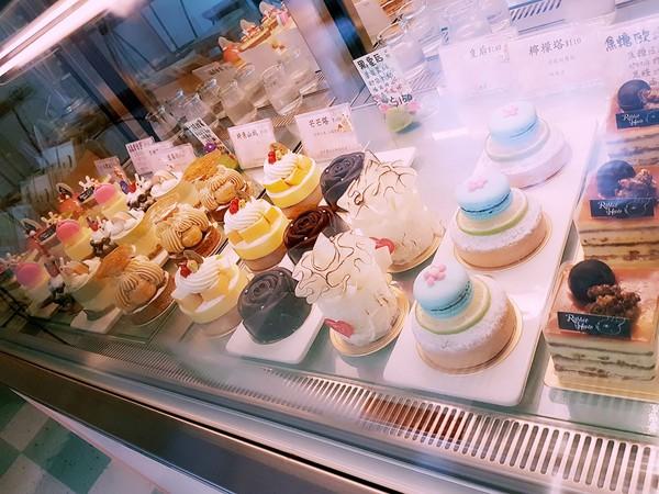 來場夢幻下午茶約會!5間被網友們推爆的少女系甜點店