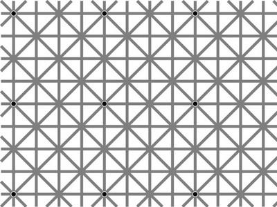 「這張圖有幾個黑點?」眾人看到脫窗竟答不出正解...