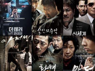 肯蒂葉/從《屍速》才開始看韓國電影,那你錯過太多了(下)