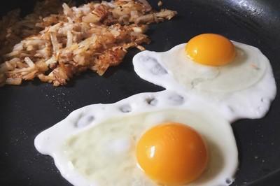 一天3顆蛋!她一個月狂甩4公斤肉肉