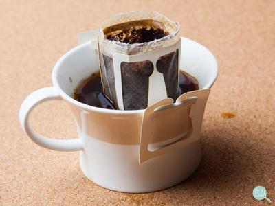 濾掛式咖啡含濕強劑?專家分析材質