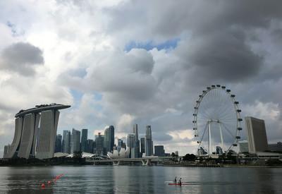 新加坡經濟「負成長」?台灣對美出口「創新高」?