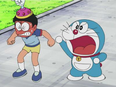 為何哆啦A夢「不穿鞋腳也不會髒」?看了20年居然沒想過這問題