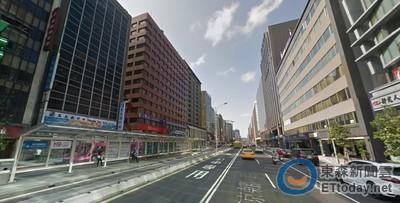 商辦改建旅館 北市松江南京成飯店業戰區