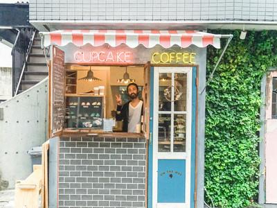 東京咖啡選:值得發呆一整天的咖啡廳 盯著古著店員就夠了