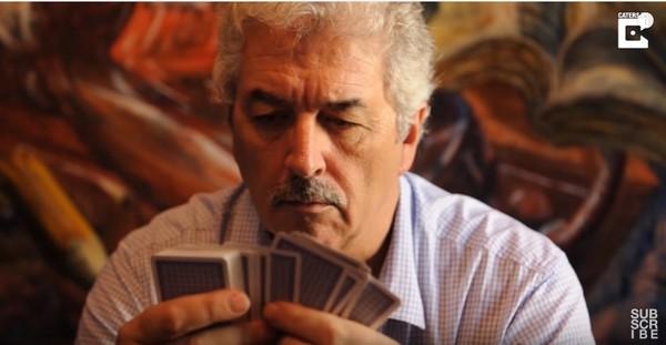 他擁超強記憶…成世界賭王名號太響亮 遭賭場終生禁入