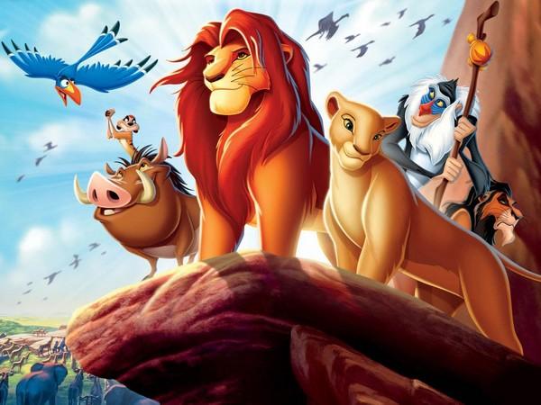 《獅子王》要拍真人版,辛巴等了22年要回來了!(圖/翻攝自網路)