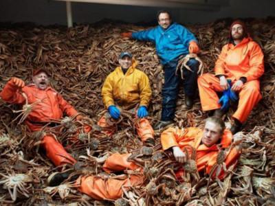 一年工作5天賺300萬,「捕蟹手」薪水超好卻沒人想做