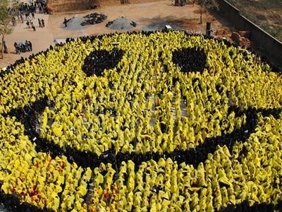 豆知識!臉書說今天是世界微笑日,那是啥?
