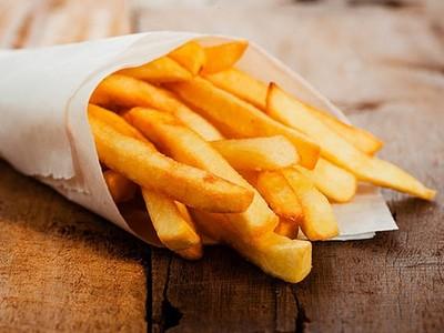 為啥薯條冷掉這麼難吃?專家神解:就是少了個「薯味」