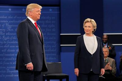 美國總統條件:拉攏媒體、幽默感
