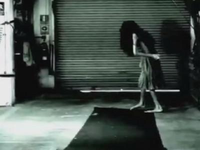 看過《母侵》嗎?原來女鬼的幕後模擬比電影恐怖20倍!