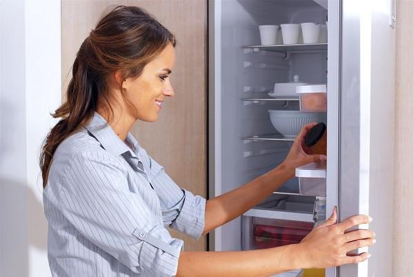 冰箱,冷藏,保存(圖/達志/示意圖)