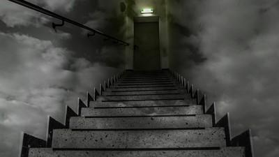 【原創】火災現場留下焦黑密室,一場不單純的秘密招魂