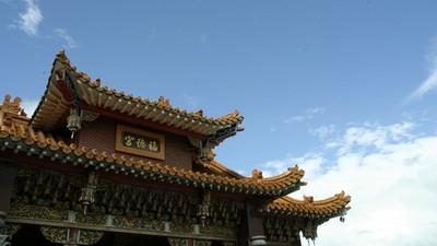 土地公和地基主是一樣的?揭密台灣傳統神祉