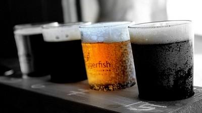 啤酒百百種怎麼挑?首先教你怎麼讀懂酒標