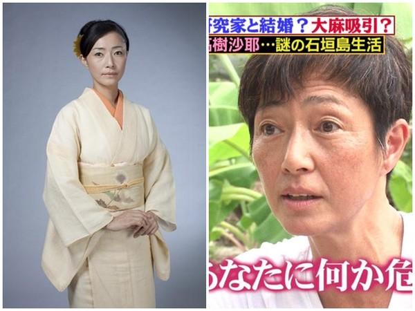 沙耶 結婚 高樹 高樹澪(たかきみお)の子供は?高樹沙耶とは姉妹?大病後の現在のセレブ生活を調査してみた。