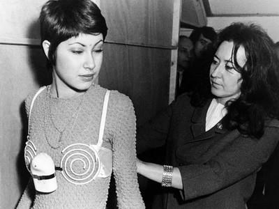 上世紀的腦洞發明大賞,「抖奶胸罩」是哪招?