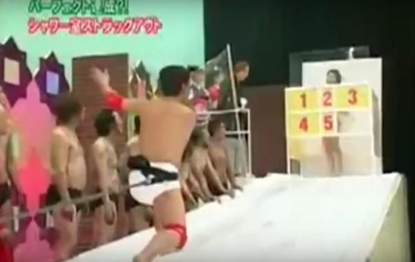 日本10大變態綜藝節目,吹屌舔菊滑奶破處樣樣來
