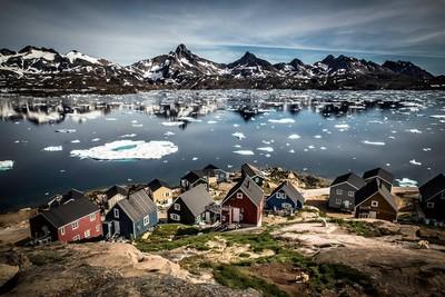 世界最絕望!「自殺聖地」格陵蘭紐克 每位少年都見過朋友上吊