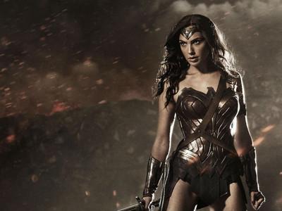 《神力女超人》新版預告釋出 網友:大概是全部的精彩片段了