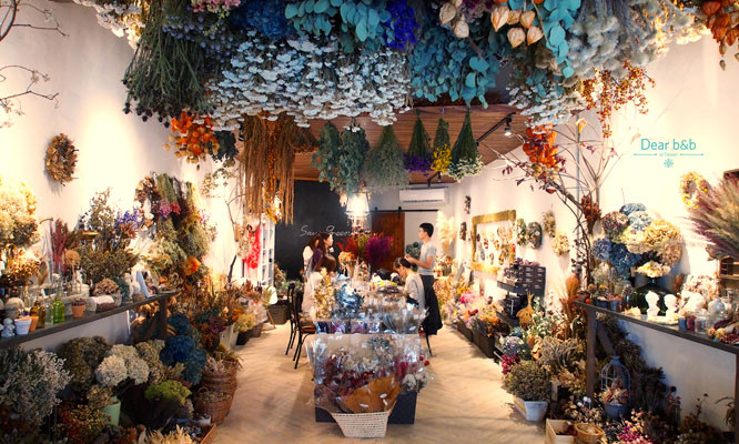 「乾燥花店」的圖片搜尋結果